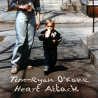 Tim-Ryan O'Kane | Heart Attack