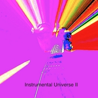 Tim Soucy | Instrumental Universe II