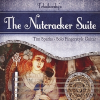 Tim Sparks | The Nutcracker Suite