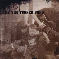 The Tim Turner Band | Tim Turner Band