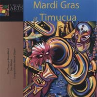 Timucua Brass Band | Mardi Gras at Timucua