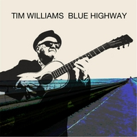 Tim Williams | Blue Highway
