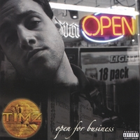 TIMZ | Open For Business