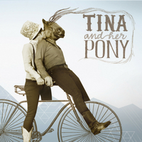 Tina and Her Pony | Tina and Her Pony