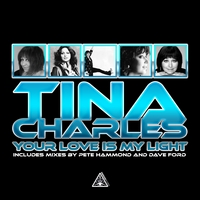 Tina Charles | Your Love is My Light