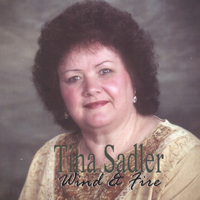 Tina Sadler | Wind and Fire
