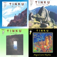 TINKU | Cd BUNDLE