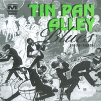 Various Artists | Tin Pan Alley Blues