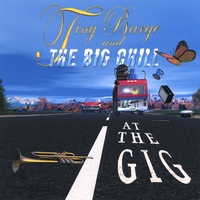 Tiny Barge & The Big Chill | At the Gig