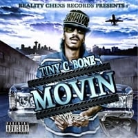 Tiny C Bone | Movin