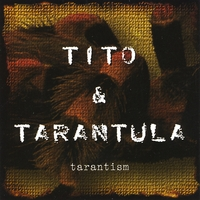 Tito and Tarantula | Tarantism