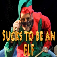 Titty Twister | It Sucks to Be an Elf