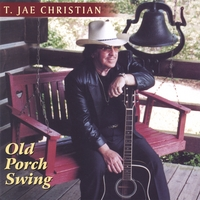 T. Jae Christian | Old Porch Swing