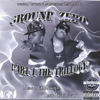 TK D-Mill | Ground Zero Part 1 The Trillogy