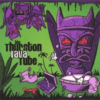 The Thurston Lava Tube | The Thoughtful Sounds of Bat Smuggling