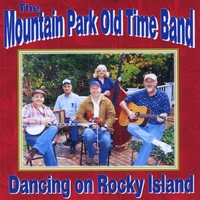 The Mountain Park Old Time Band | Dancing on Rocky Island