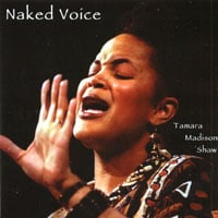 Tamara Madison Shaw | Naked Voice
