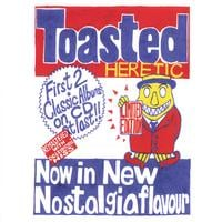 Toasted Heretic | Now In New Nostalgia Flavour
