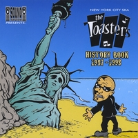 The Toasters | History Book 1987 - 1998