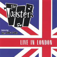 The Toasters | Live In London