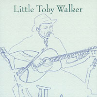 Toby Walker | Little Toby Walker