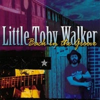 Toby Walker | Back In The Groove