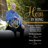 Tod Bowermaster & James Howsmon | The Horn In Song