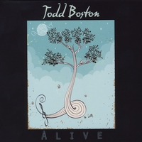 Todd Boston | Alive