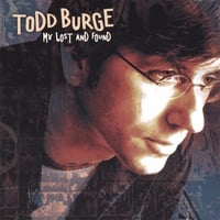 Todd Burge | My Lost and Found