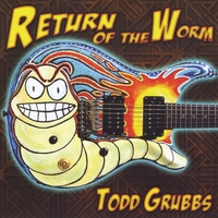 Todd Grubbs | Return of the Worm