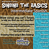 Todd Hawkins | Singing the Basics, Intermediate Spanish