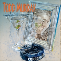 Todd Murray | Stardust & Swing