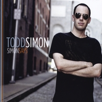 Todd Simon | Simon Says