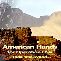 Todd Smallwood: American Hands