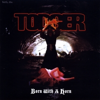 Todger | Born With a Horn