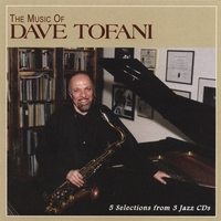 Dave Tofani | The Music of Dave Tofani