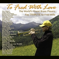 Various Artists | To Fred With Love