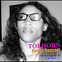 Toi Horn | Live in Concert