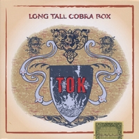 Tok | Long Tall Cobra Box