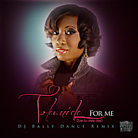 TolumiDE | For Me (DJ Bally Dance Remix)