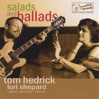 Tom Hedrick | Salads and Ballads