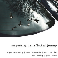 Tom Goehring | A Reflected Journey