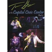 Tom Green | Tom Green at the Capitol Civic Center, Part 2 DVD