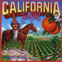 Tom Hall | California