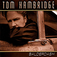 Tom Hambridge | Balderdash