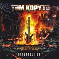 Tom Kopyto | Resurrection