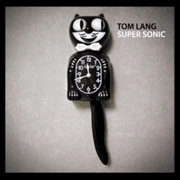 Tom Lang | Super Sonic