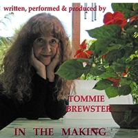 Tommie Brewster | In the Making