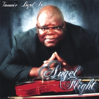 Tommie Byrd Jr | Angel Flight