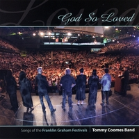 Tommy Coomes Band | God So Loved